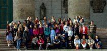 Izmenjava učencev OŠ Janka Ribiča na Madžarsko