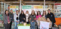 Uspešno zaključili humanitarno akcijo Drobtinica