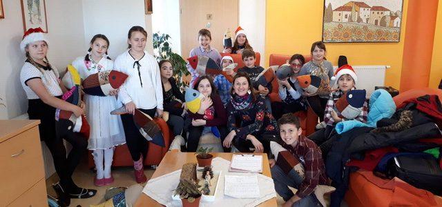 Večletno medgeneracijsko sodelovanje z BE Lukavci